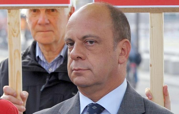 Keine Drogen bei SPD-Politiker Hartmann entdeckt (© 2014 AFP)