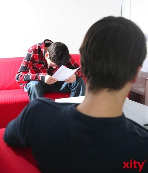 Mehr Gesamtschüler in NRW erhalten Nachhilfe (xity-Foto: M. Völker)