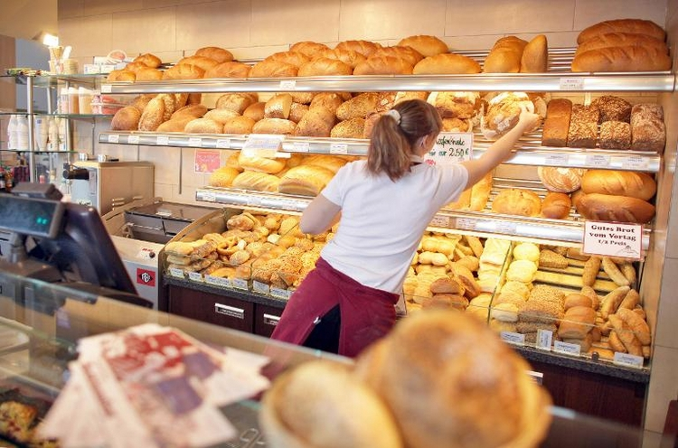 SPD: Billiglohn-Firmen durch Mindestlohn vor dem Aus (© 2014 AFP)