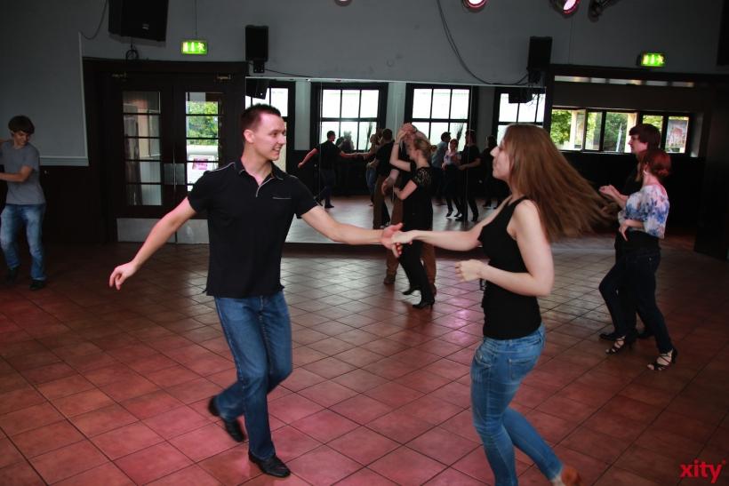 Ist jeder für den Tanzsport gemacht? (xity-Foto: P. Basarir)