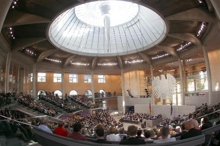 Bundestag billigt ermäßigte Mehrwertsteuer für Hörbücher (© 2014 AFP)