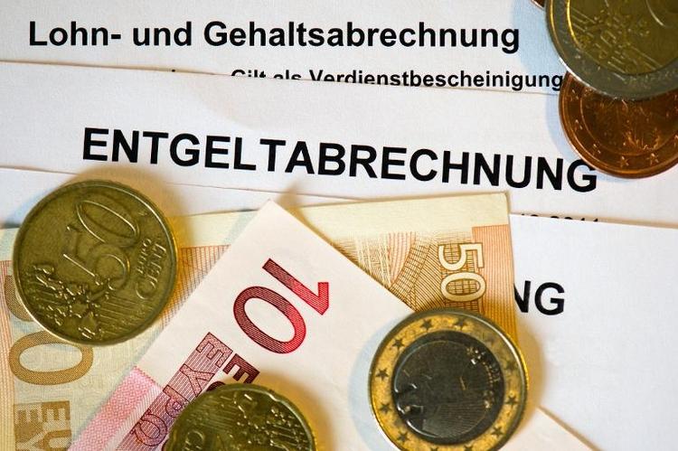 """""""Spiegel"""": Tarifeinheit erst nach Sommerpause Thema (© 2014 AFP)"""