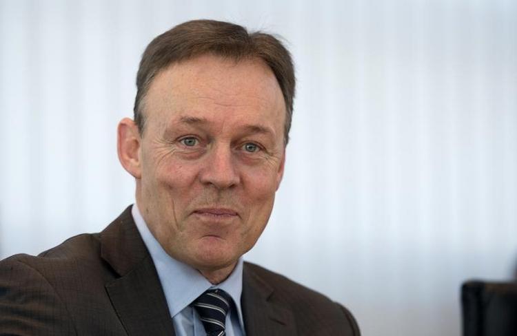 SPD-Fraktionschef Oppermann zieht in ZDF-Fernsehrat ein (© 2014 AFP)