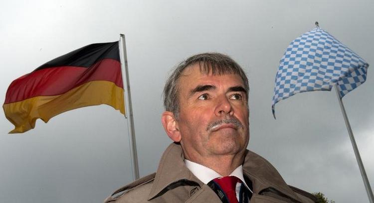 Fall Gustl Mollath wird neu aufgerollt (© 2014 AFP)