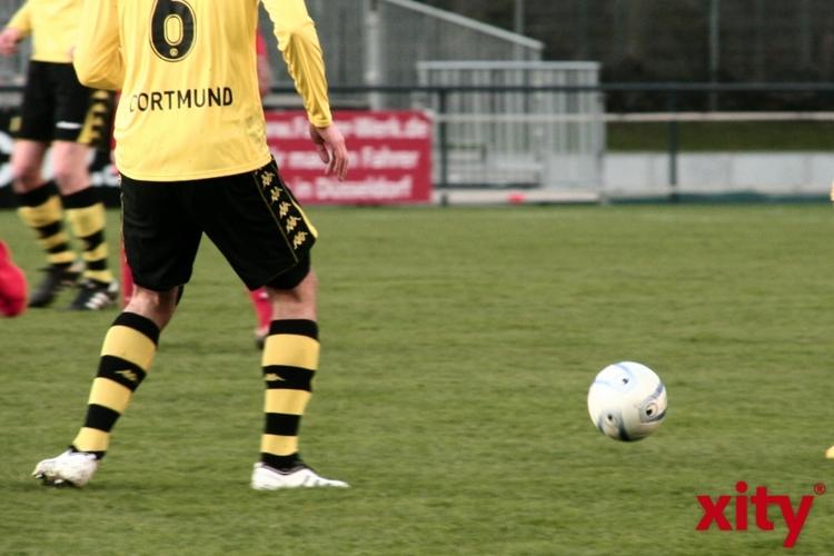 Die DFL terminiert die Spieltage der Bundesliga bis Mitte September (xity-Foto: D. Mundstock)