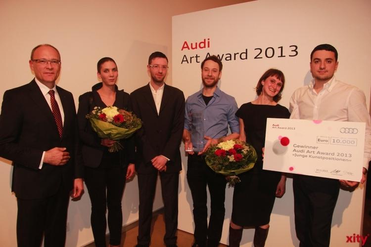Im vergangenen Jahr konnte der Rheinverlag den 1. Platz für sich verbuchen (xity-Foto: P. Basarir)