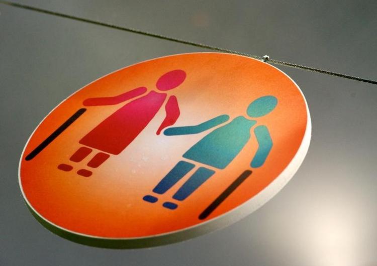 Neues Onlineportal zu Gewalt in der Pflege (© 2014 AFP)
