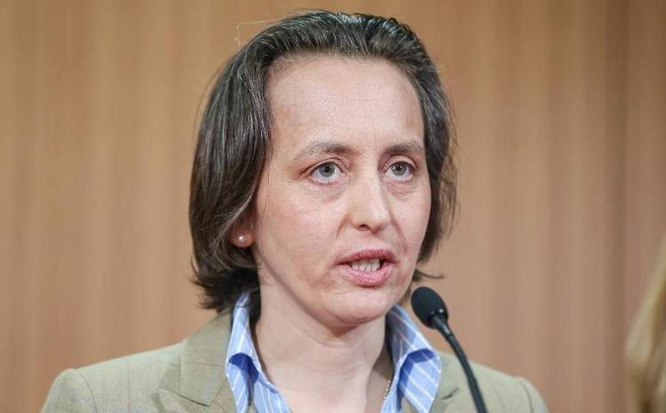Frauenausschuss lehnt AfD-Europaabgeordnete als Vize ab (© 2014 AFP)
