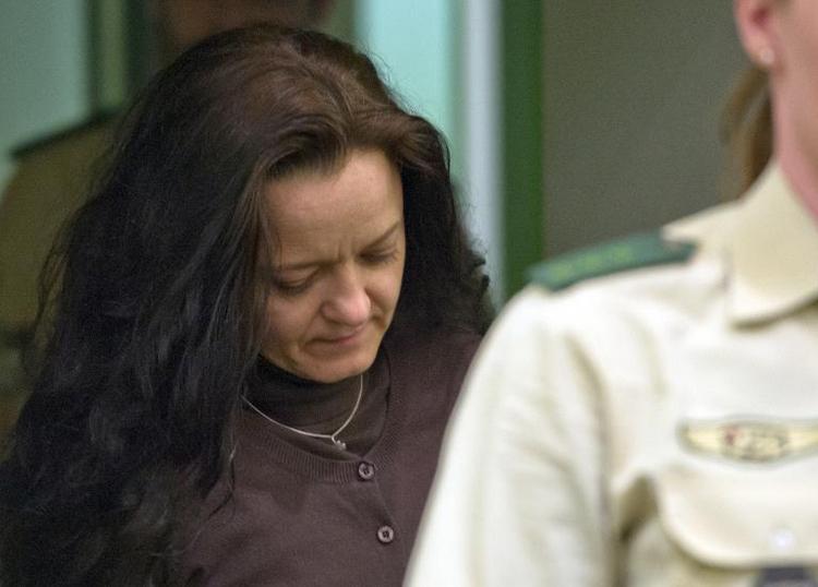 Großmutter von Zschäpe sagt nicht im NSU-Prozess aus (© 2014 AFP)