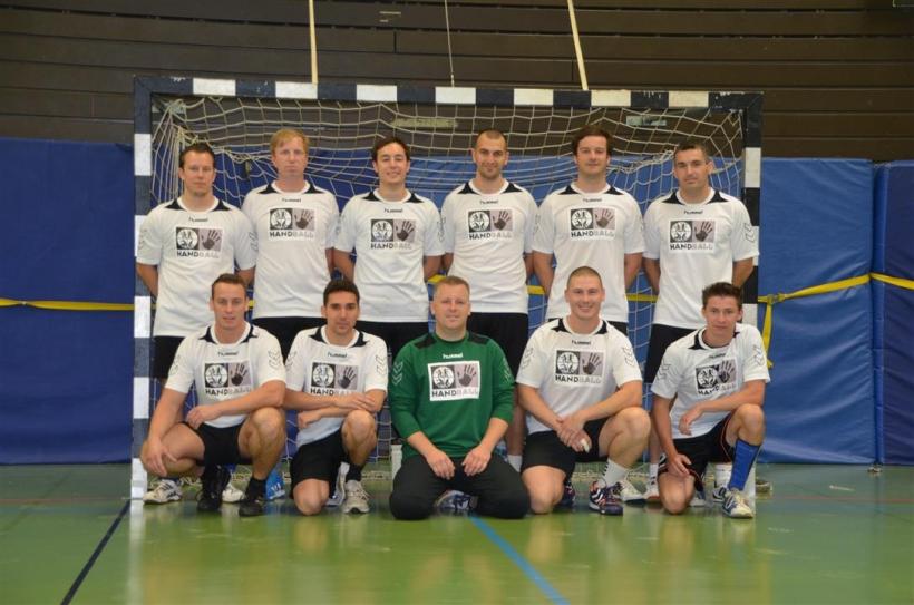Düsseldorf ist Deutscher Vizemeister im Handball (Foto: Stadt Düsseldorf)