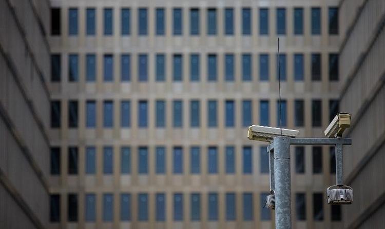 Neuer Spionagefall in Deutschland (© 2014 AFP)