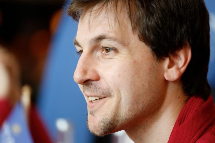 In zwei Wochen beginnt für Timo Boll und Co. der Trainingsauftakt zur kommenden Tischtennis-Saison (xity-Foto: D. Creutz)
