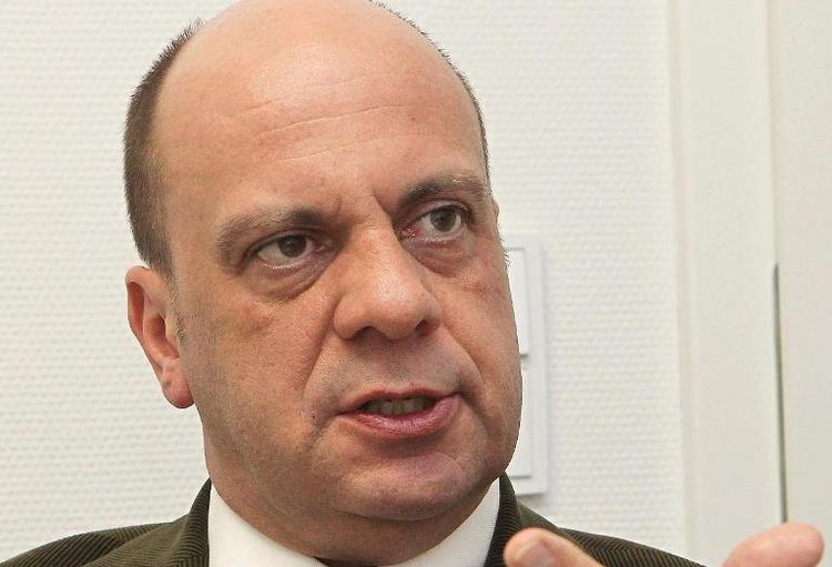 SPD-Abgeordneter Hartmann gesteht geringen Drogenkonsum  (© 2014 AFP)