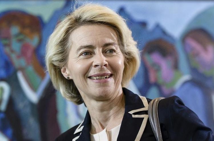 Spionageverdacht: Ministerin will von USA Konsequenzen  (© 2014 AFP)