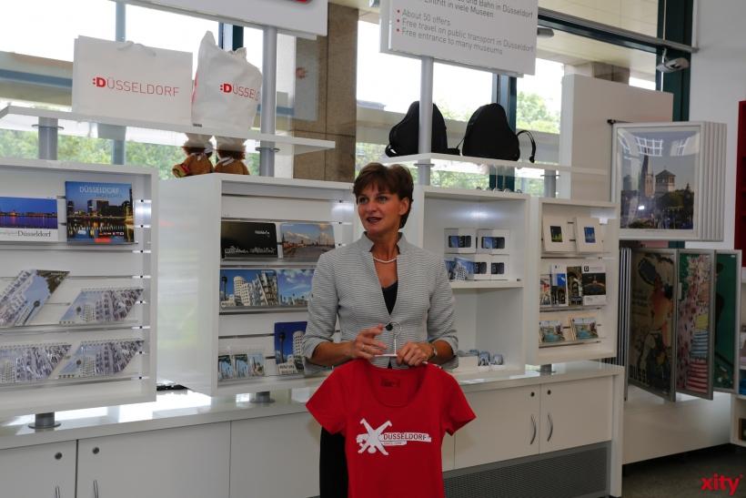 Dr. Eva-Maria Illigen-Günther erklärt das neue Konzept (xity-Foto:D. Creutz)