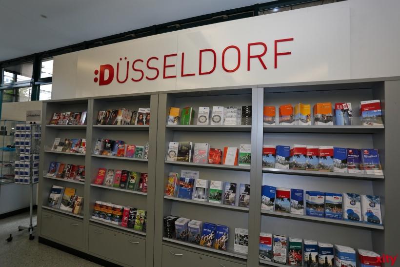 Tourist-Information erstrahlt in neuem Glanz (xity-Foto: D. Creutz)
