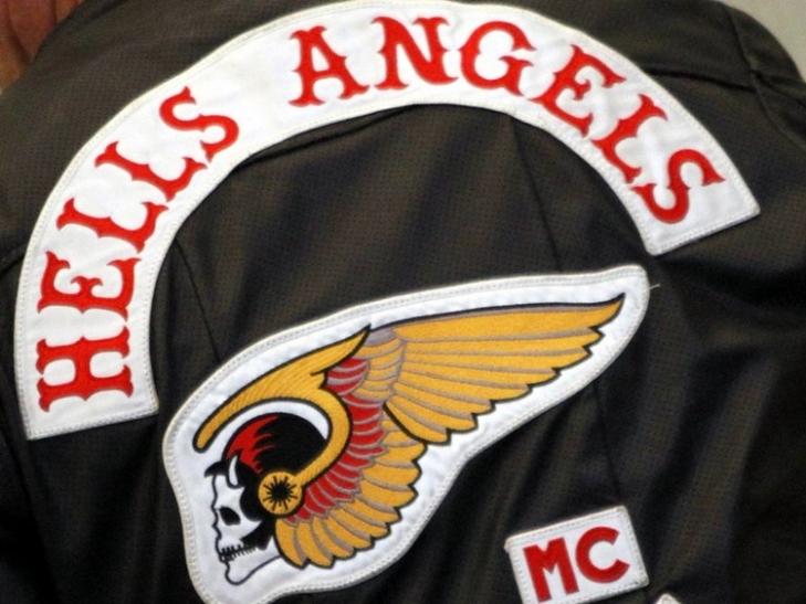 Symbole von Hell′s Angels und Co. ab sofort in der Öffentlichkeit von Düsseldorf verboten (Foto: AFP)