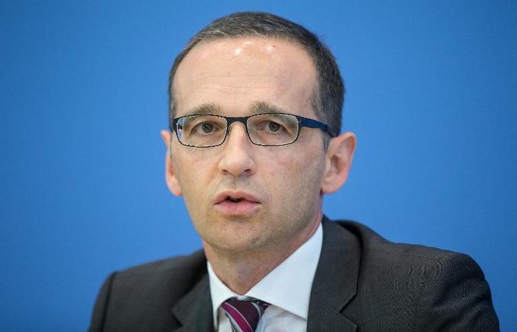 Maas: Freihandelsabkommen durch US-Spitzelei bedroht (© 2014 AFP)