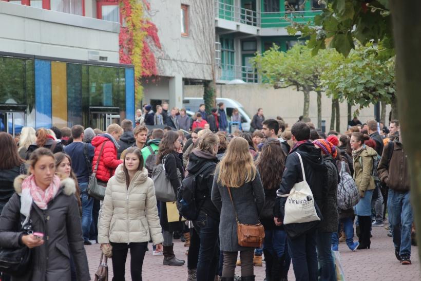 Bundesweit fehlen 45.000 Wohnheimplätze für Studenten (xity-Foto: D. Postert)