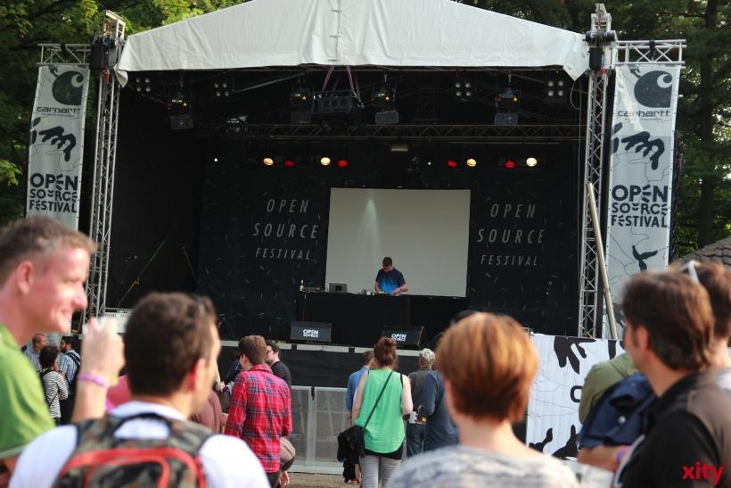 Alternativere Klänge konnte man auf der Carhartt-Bühne geniessen (xity-Foto: P. Basarir)(xity-Foto: P. Basarir)