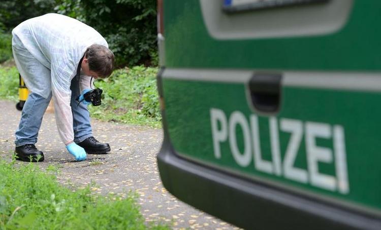 Polizei geht nach Tod von Achtjährigem Hinweisen nach (© 2014 AFP)