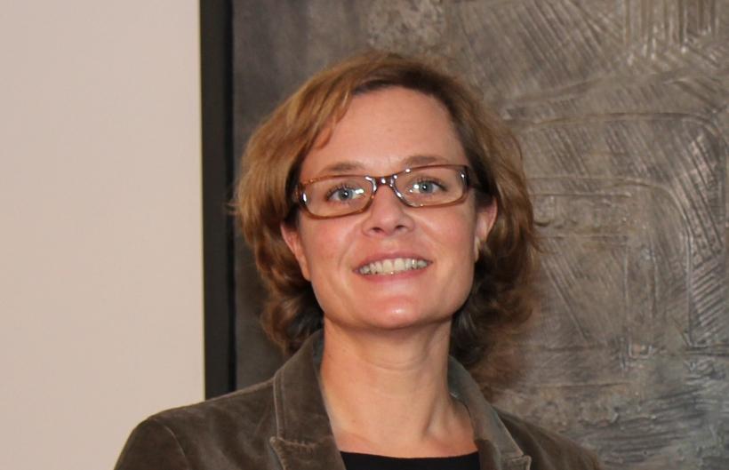 Kreisjugendamtsleiterin Marion Klein  (Foto: Rhein-Kreis Neuss)