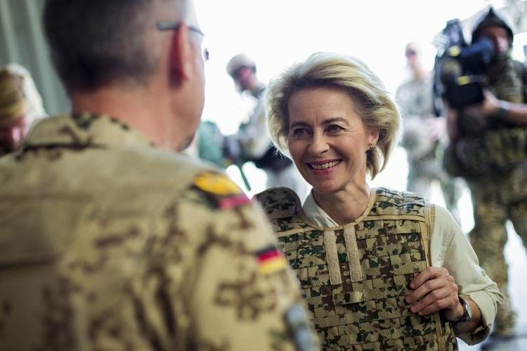 Ausgestaltung neuer Afghanistan-Mission noch offen (© 2014 AFP)