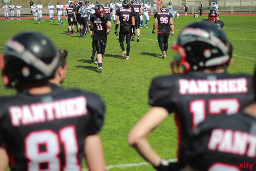 Düsseldorf als Endspiel-Gastgeber des Junior Bowl (xity-Foto: P. Basarir)