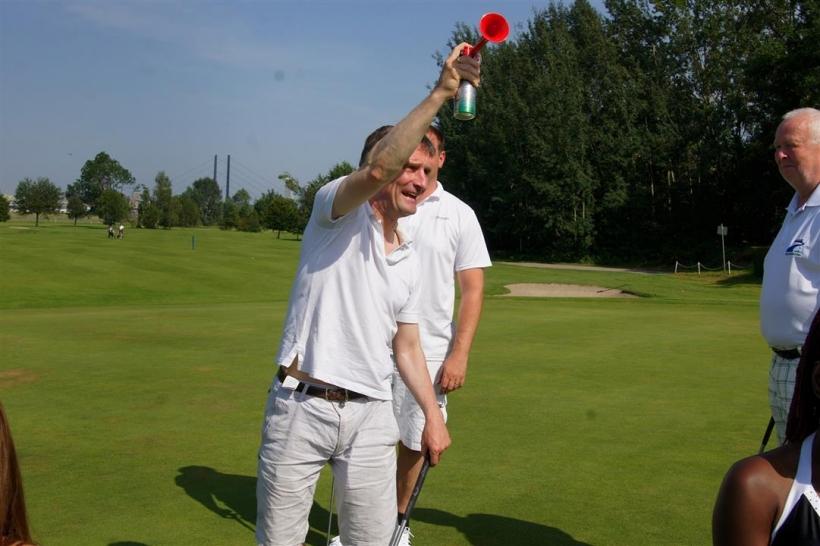 Thomas Geisel unterstützt das Turnier auch in Zukunft (Foto: golfPanther)