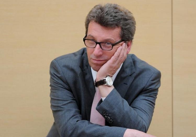 Anklage gegen Ex-CSU-Fraktionschef Schmid (© 2014 AFP)