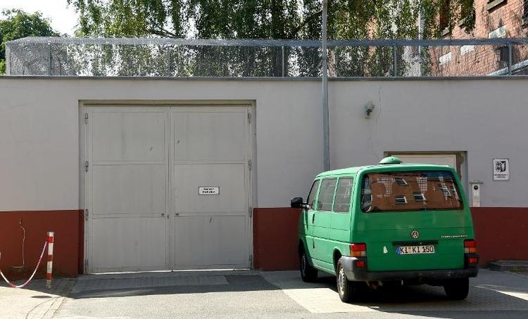 BGH rügt Abschiebepraxis in Nordrhein-Westfalen (© 2014 AFP)