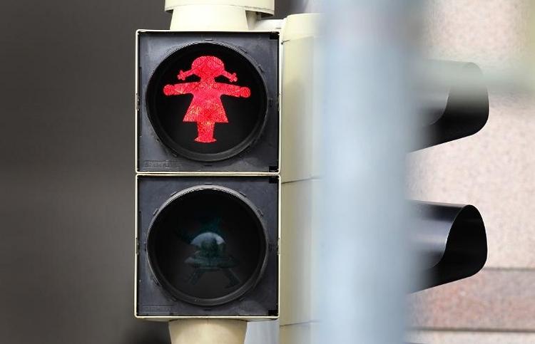 Öffentlicher Dienst: Union blockt Quote für Spitzenjobs (© 2014 AFP)
