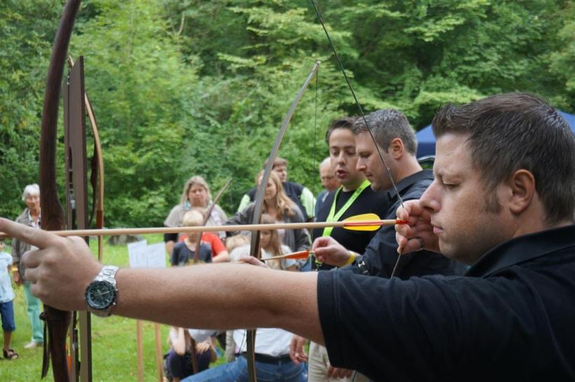 Museums-Sommerfest 2014 (Foto: Neanderthal Museum)