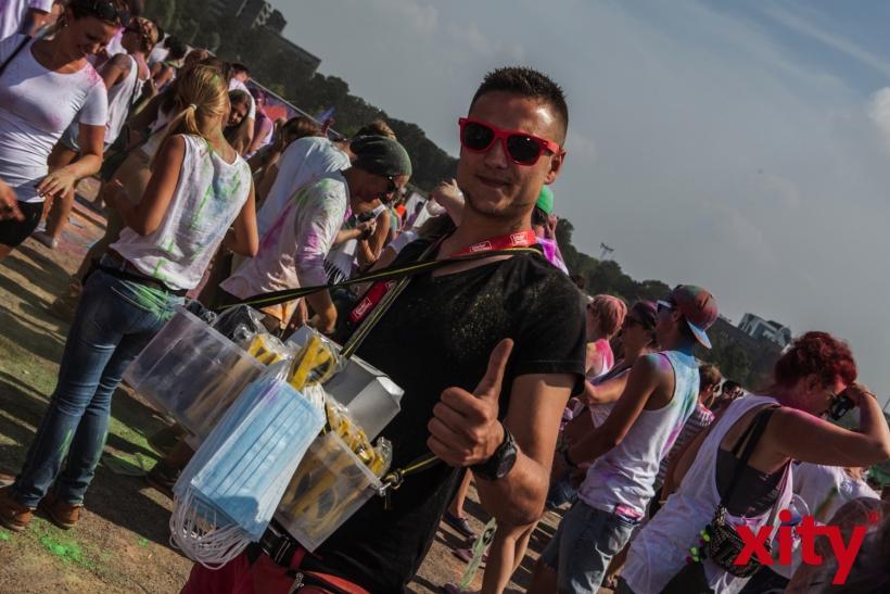 Farbgefühl-Festival 2014 (xity-Foto: R. Schumacher)
