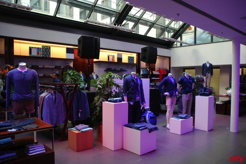 Modealarm in der Landeshauptstadt (xity-Foto: A.Schlüter)