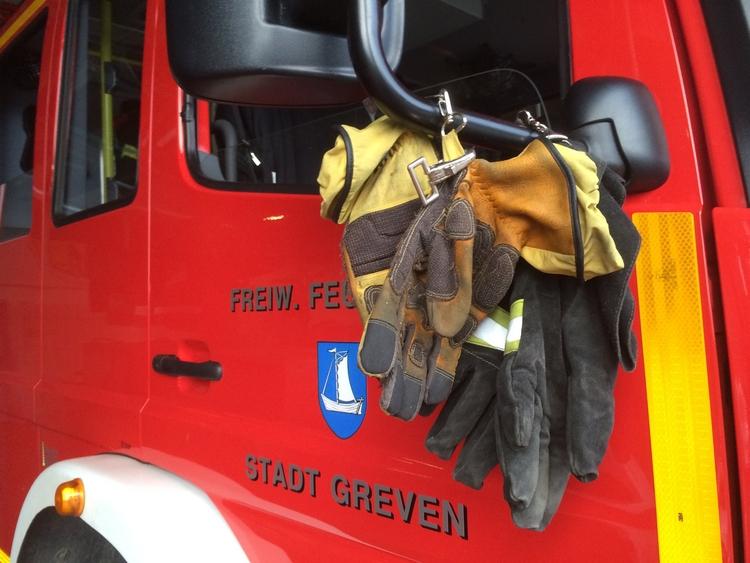 2000 Feuerwehrleute aus ganz NRW im Einsatz (Foto: Verband der Feuerwehren NRW)