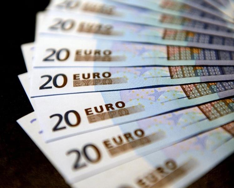 Unions-Politiker wollen Änderungen bei Steuerpolitik (© 2014 AFP)