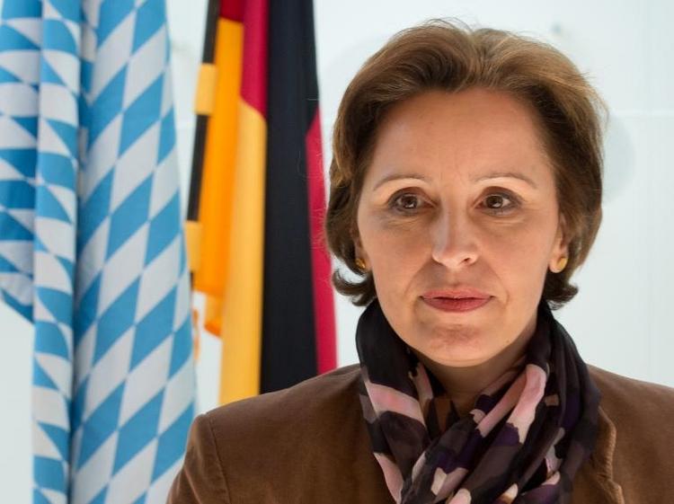 Ermittlungsverfahren gegen Haderthauer eingeleitet (© 2014 AFP)