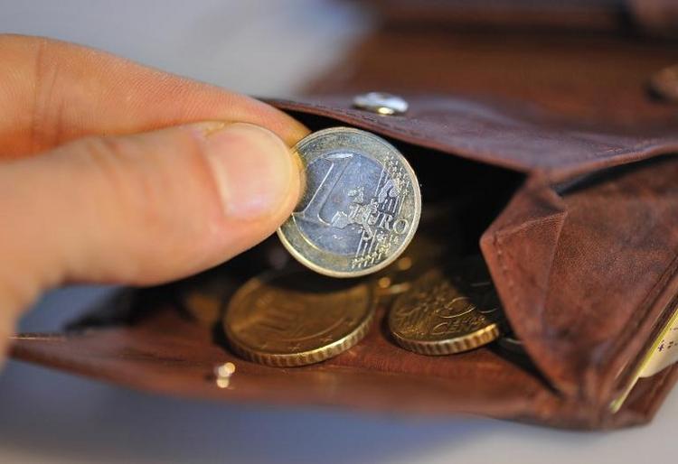 Steuerzahlerbund fordert Abbau kalter Progression (© 2014 AFP)