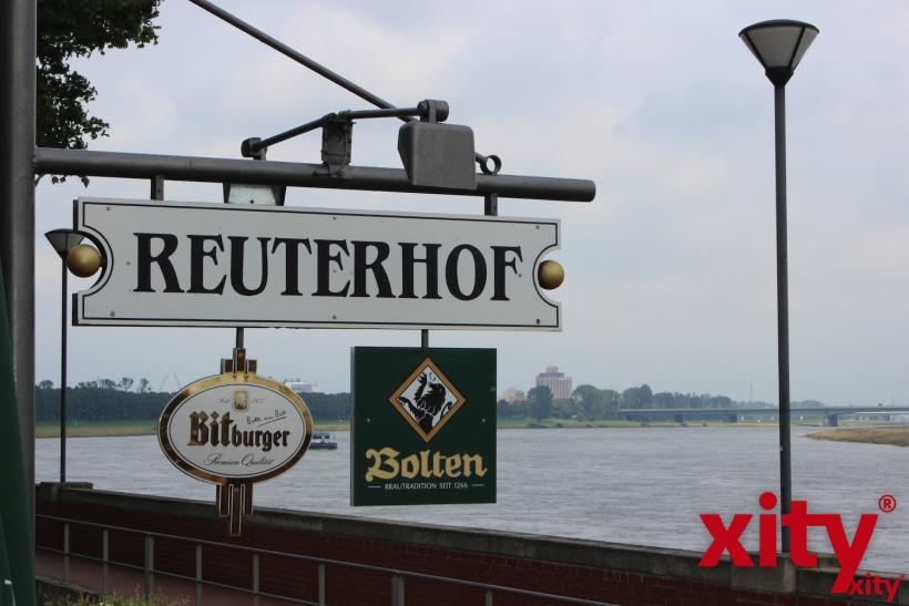 Der Reuterhof (xityFoto: A.Meyer)