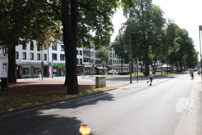 Eine durchschnittliche Mietwohnung in durchschnittlicher Größe und Lage wird in Krefeld zwischen 4,90 Euro und 5,80 Euro angeboten. (xity-Foto: E. Aslanidou)
