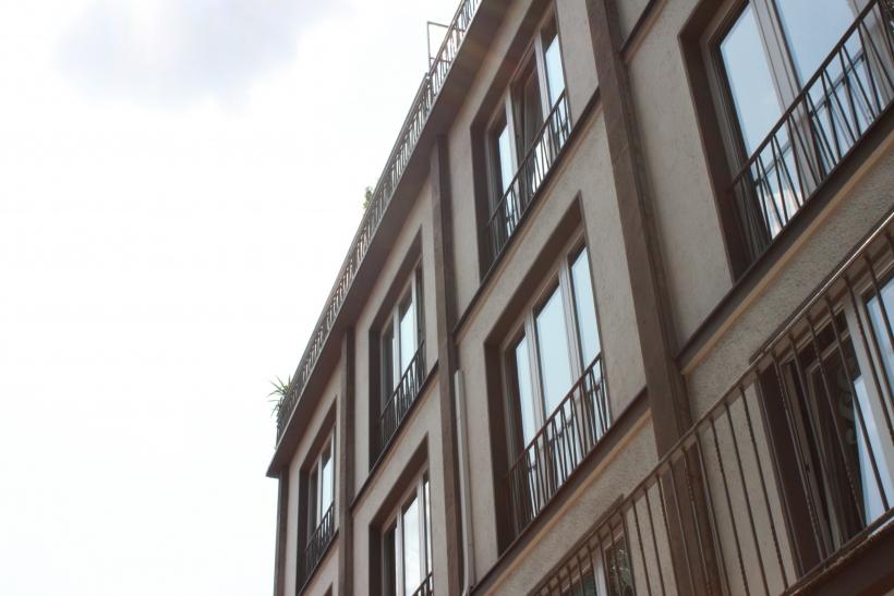 Im Vergleich zum aktuellen Mietspiegel muss der Mieter mit einer Mieterhöhung vom ein bis zwei Prozent rechnen je nach Wohnung und Baualtersklasse. (xity-Foto: E. Aslanidou)