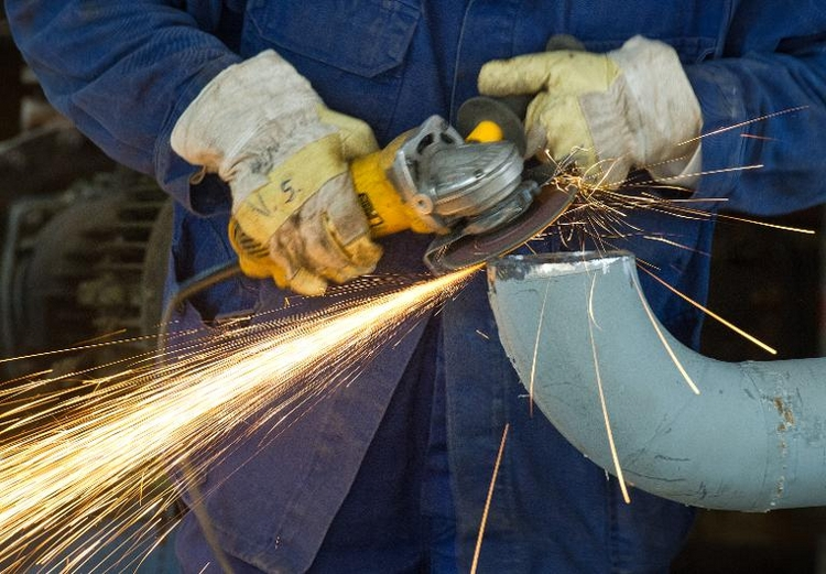 BSG sichert Arbeitsplätze bei mittlerer Behinderung (© 2014 AFP)