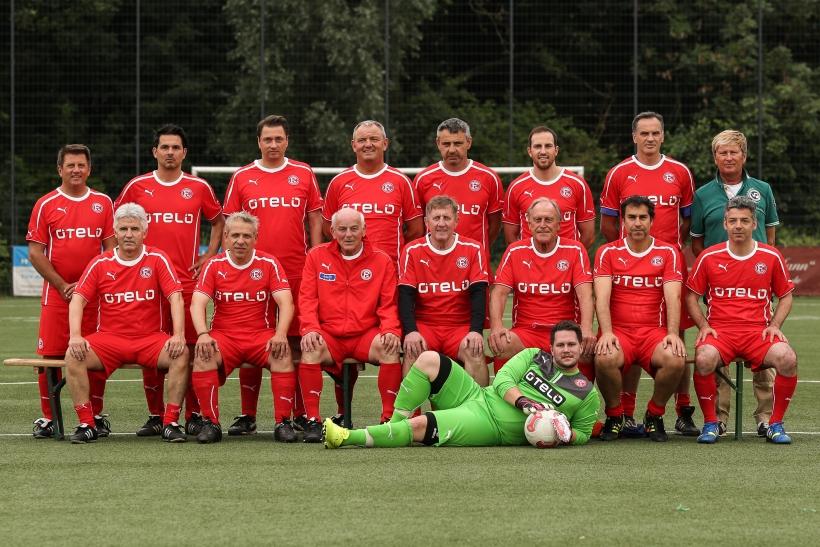 Am Samstag, 23. August 2014, kommt es zu einem fußballerischen Highlight, wenn eine Nierster All-Star Mannschaft um 15:00 Uhr gegen ein Traditionsteam von Fortuna Düsseldorf antritt. (Foto: S. Neuhausen)