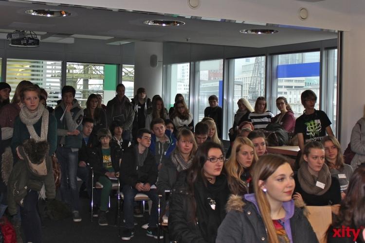 Jugendring und EMBA laden zu den Jugendmedientagen (xity-Foto: H. Niehaus)