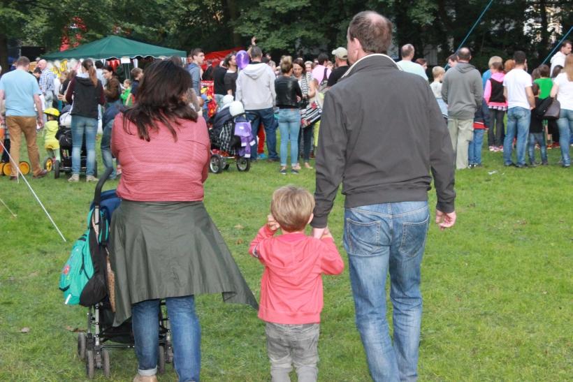 Herbstfest im Krefelder Umweltzentrum. (xity-Foto: E. Aslanidou)