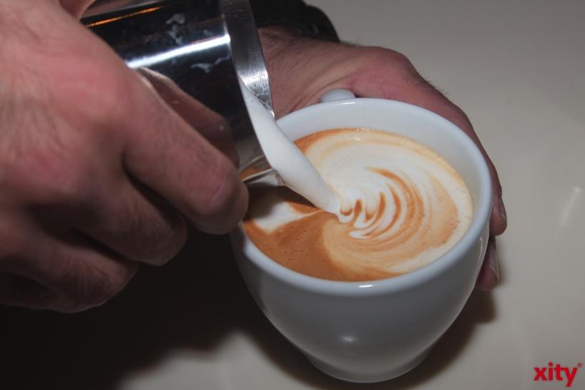 Ohne einen morgendlichen Kaffee läuft in deutschen Haushalten und Büros offenbar so gut wie gar nichts (xity-Foto: P. Basarir)