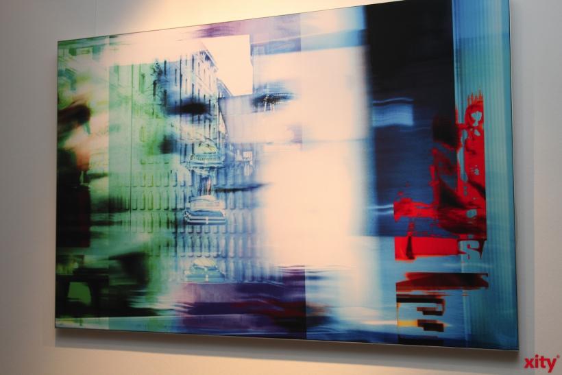 Schäfer arbeitet seit 30 Jahren als Fotograf und Künstler (xity-Foto: P.I.)