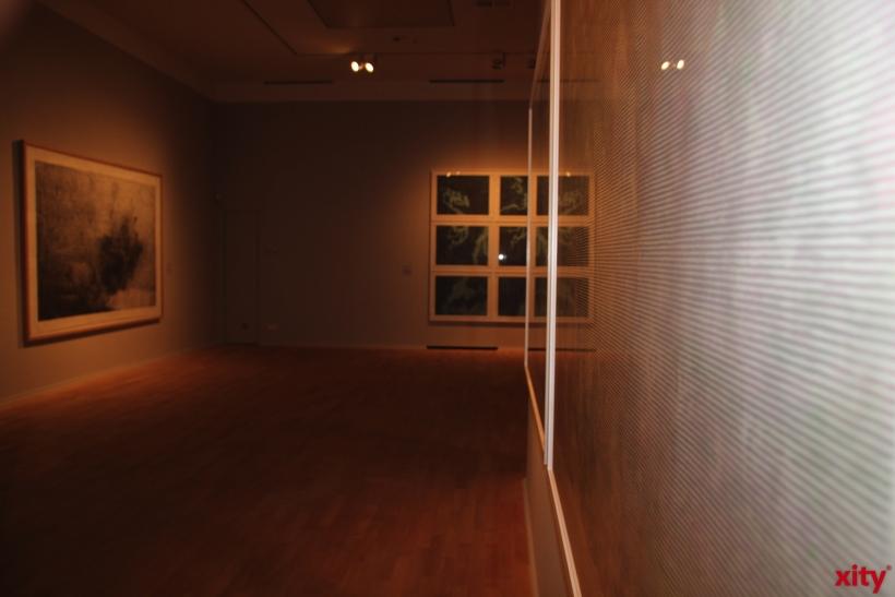 Die Werke sind im Museum Kunstpalast in Düsseldorf ausgestellt (xity-Foto:AO)
