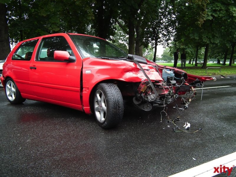 336 Menschen kamen nach vorläufigen Ergebnissen im Juli 2014 bei Straßenverkehrsunfällen ums Leben (xity-Foto: P.I.)